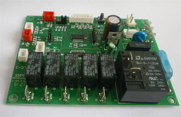 制冰机控制电路板